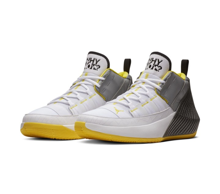 russell westbrook why not zer0.1 chaos yellow