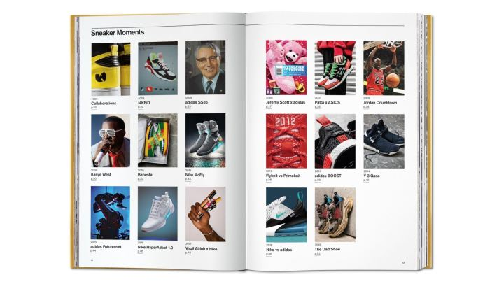 sneaker freaker the ultimate sneaker book simon wood