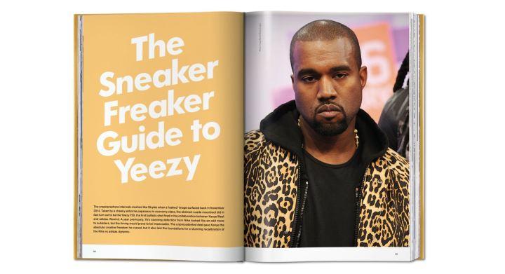 the ultimate sneaker book simon woody wood