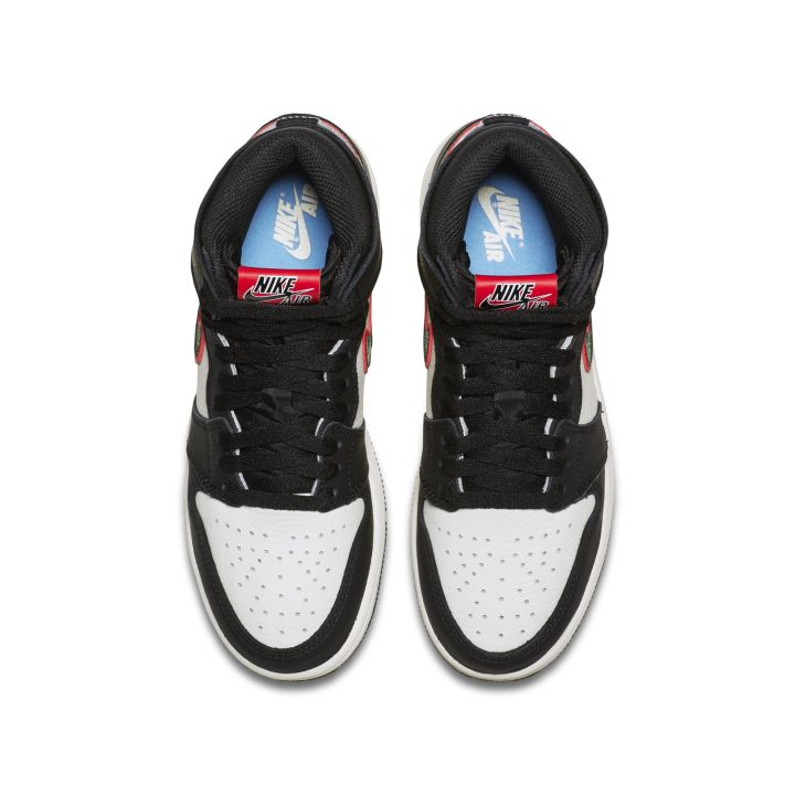 caf35a977afe3d The Air Jordan 1 Retro  A Star is Born  is Dropping Soon - WearTesters