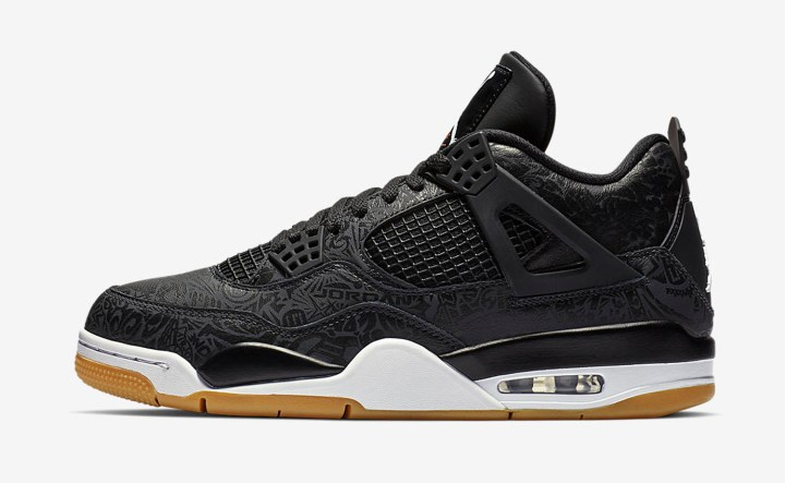 online store 19ad3 6b0ec ... in adding these to your lifestyle rotation, then we can expect to see  the Air Jordan 4  Laser  for 2019 release on January 19 for an estimated   190.