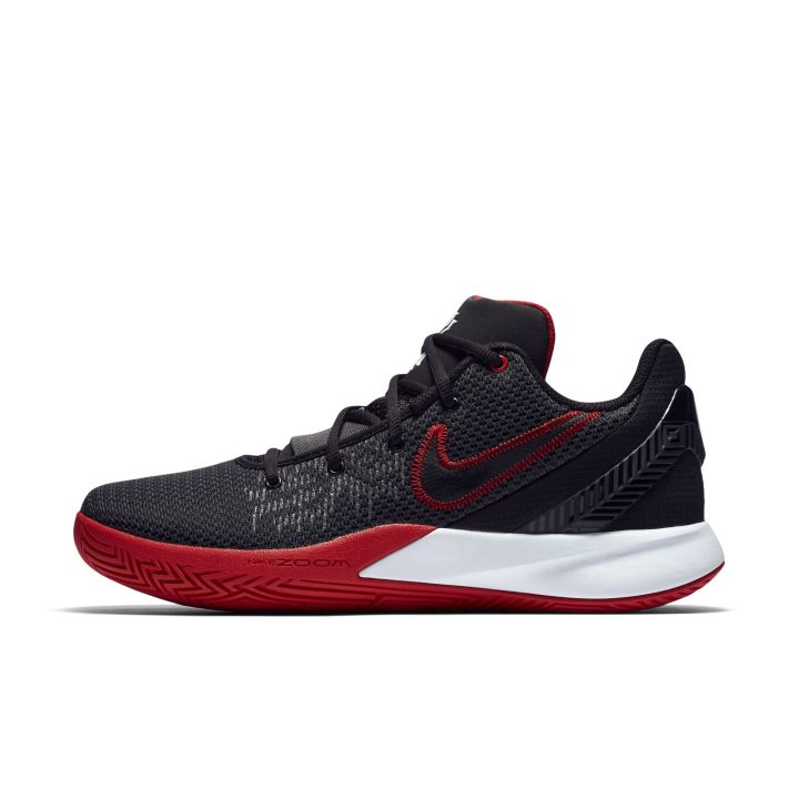 NIKE KYRIE FLYTRAP 2 BLACK:RED 3
