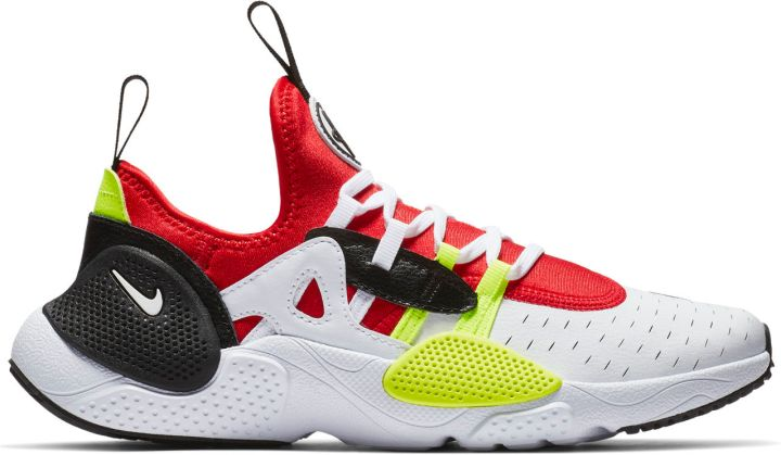 best website 4d686 56dcb You Might Also Like. A  White University Red  Nike Huarache E.D.G.E. ...