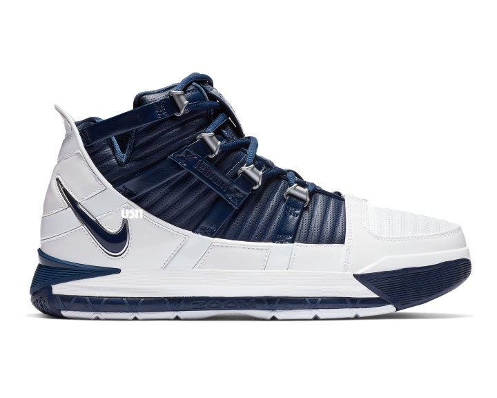 63ecacef7c345 ... original Nike LeBron 3 back in the day  What was your favorite colorway  to release  Do you plan on trying to grab a pair  Drop your thoughts down  in the ...