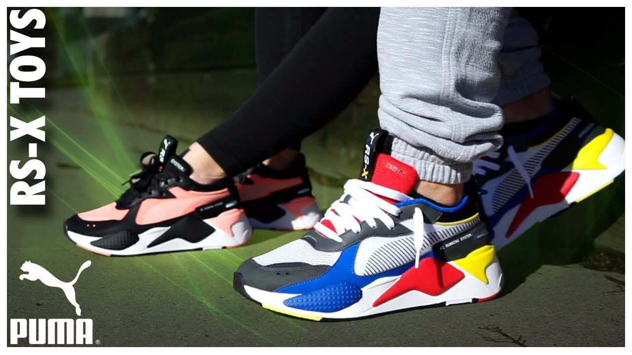 Kicks Off Court   Lifestyle   Puma   Retro Lifestyle   Runners ... fd7170a15