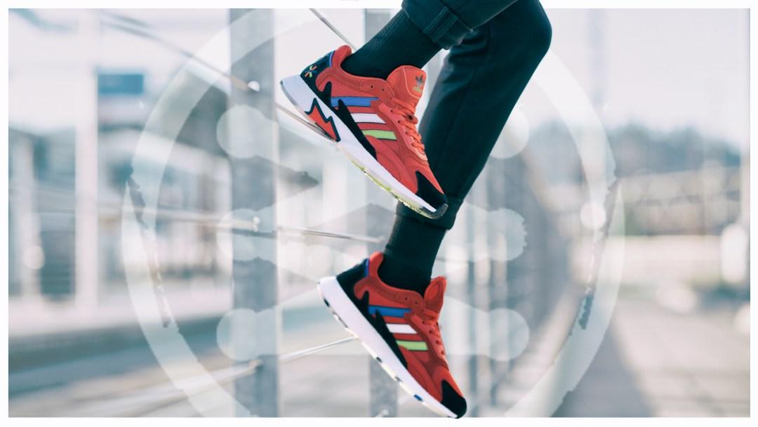 best cheap 88c2a 6648b Foot Locker to Release the adidas Originals TRESC Run on Dec