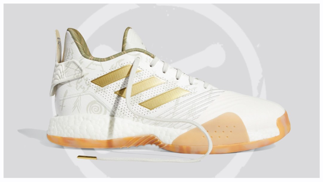 4112af7341de Tracy McGrady and adidas Introduce the TMac Millennium with Boost ...