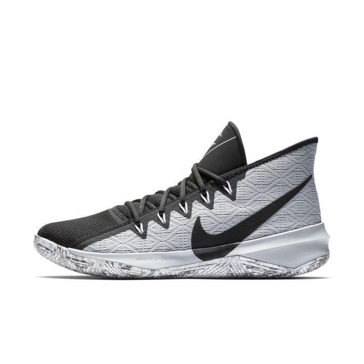 c1f0efed935965 Does this silhouette intrigue you or are you more interested in other  potential budget models like the Nike Kyrie Flytrap 2  Share your thoughts  down in the ...