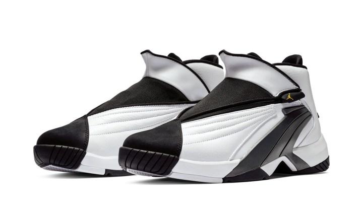 a4e939396ce1 The Jordan Jumpman Swift 6 is Back - WearTesters