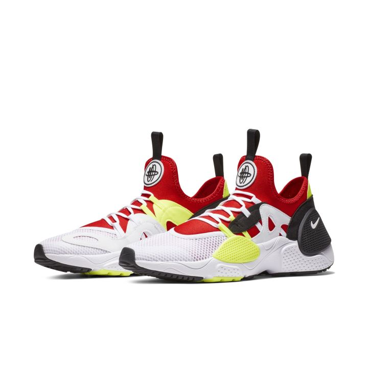 NIKE HUARACHE E.D.G.E. TXT WHITE:UNIVERSITY RED 1