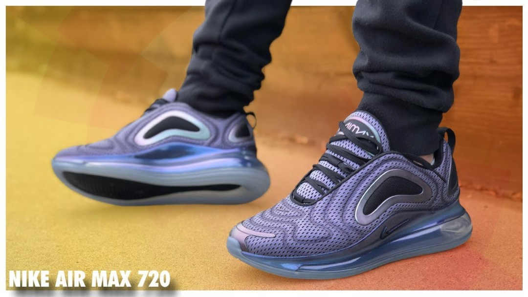 size 40 3ad35 5c77f Nike Air Max 720   Detailed Look and Review - WearTesters