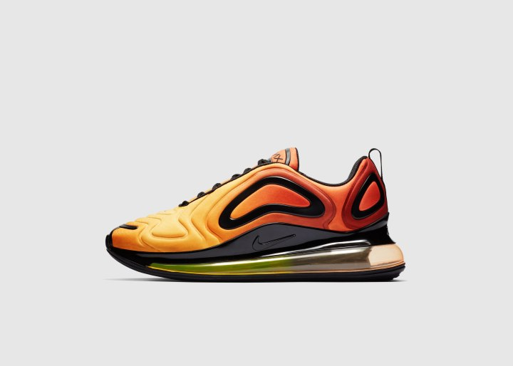 Nike Air Max 720 'Sunrise 1'