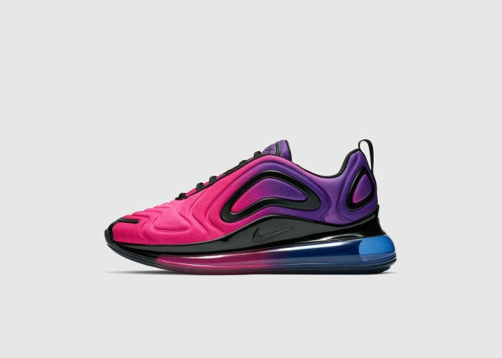 Nike Air Max 720 'Sunset 1'