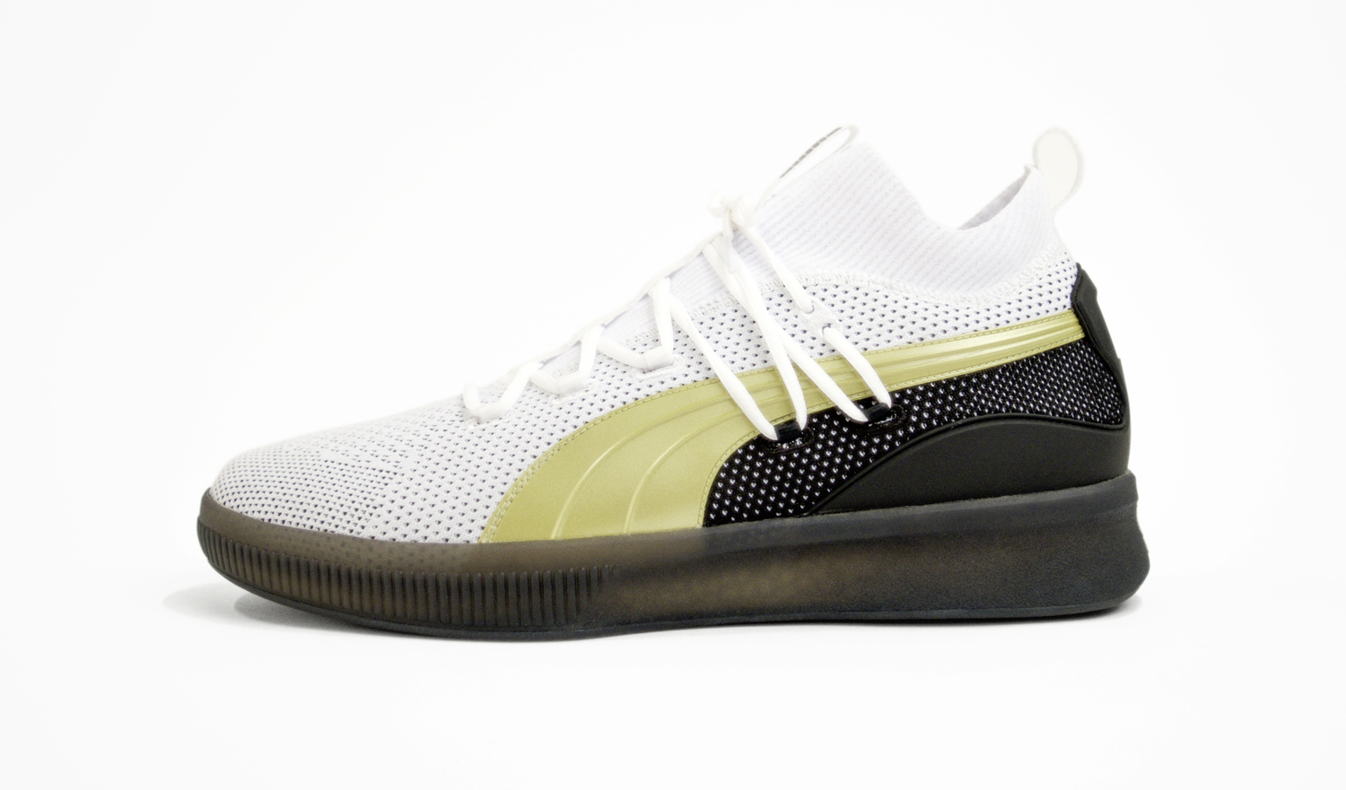 Puma-Clyde-Court-Danny-Green-PE-White-Gold-1 - WearTesters 31956ad14
