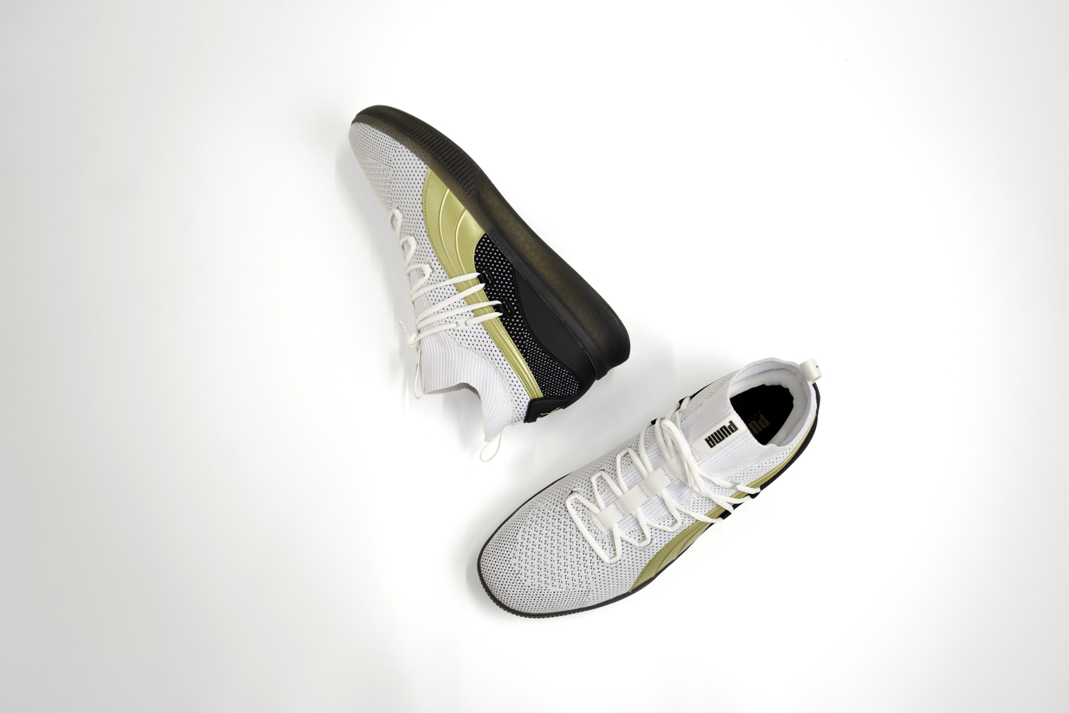 Puma-Clyde-Court-Danny-Green-PE-White-Gold-2 - WearTesters ddae8f562