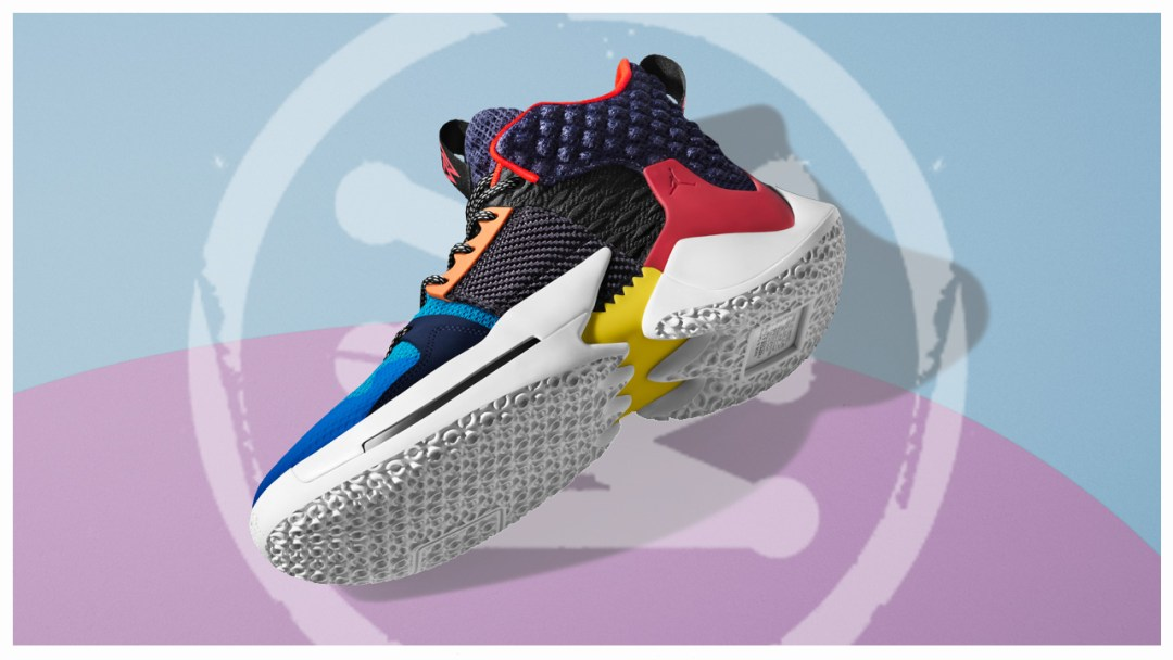 9c73b10e5707 The Jordan Why Not Zer0.2 Has Been Officially Unveiled - WearTesters