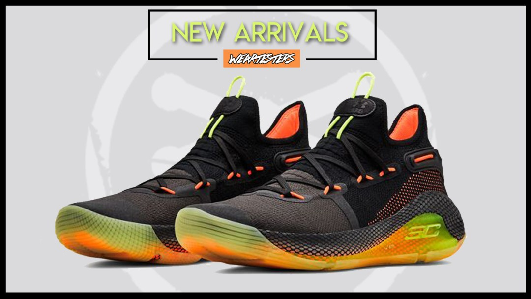4d8b3e52e07 The Under Armour Curry 6  Fox Theater  is Available Now - WearTesters