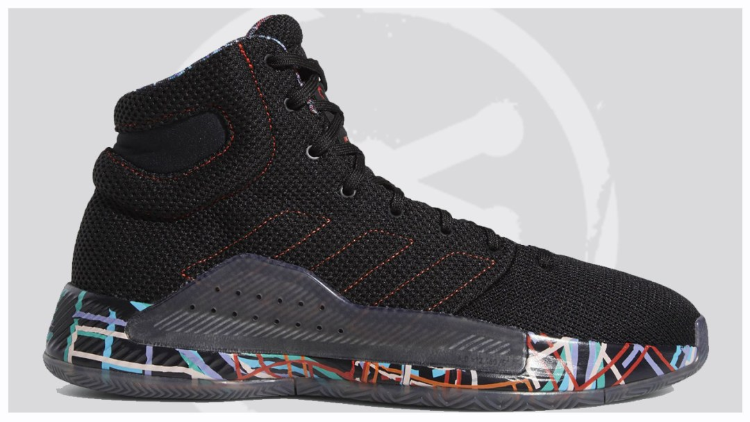 13fa6a71980ef An Official Look at the adidas Pro Bounce Madness 2019 - WearTesters