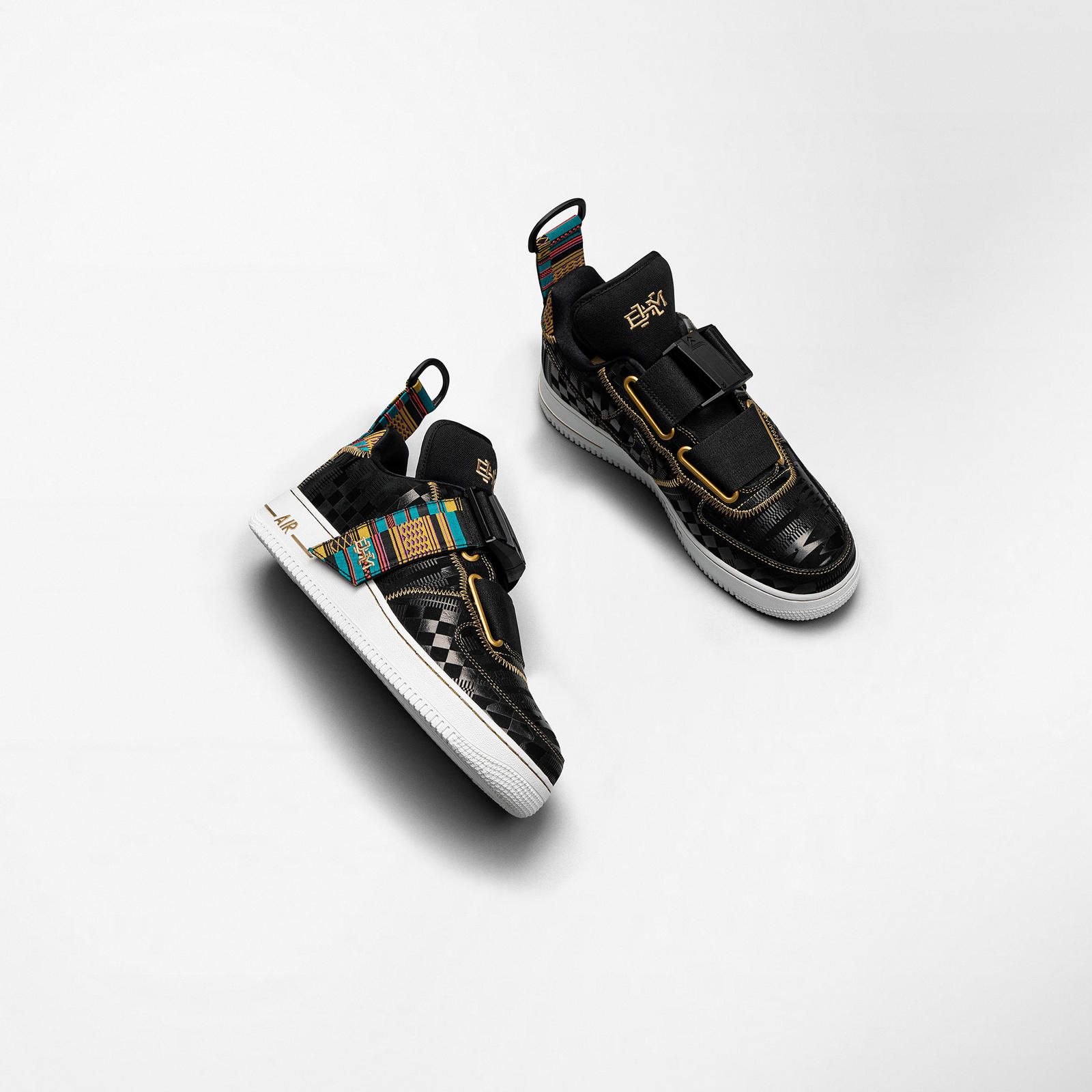 best authentic 2a49f 3a2ec nike air force 1 utility bhm