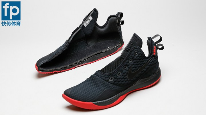 9e842380563ffb ... the Nike LeBron Witness 3 along with comparisons to the Air Jordan 2  and Air Jordan 11 Retros and if you notice anything else noteworthy