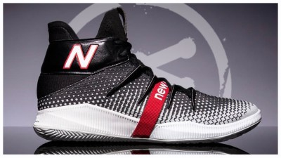 An Official Look at Kawhi Leonard s New Balance OMN1S PE 58667632e