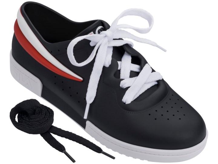 Melissa Sneaker + FILA 12