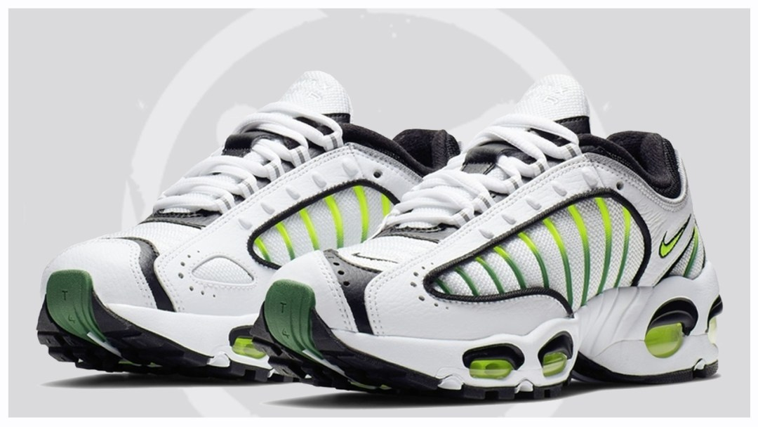 buy popular 5ed76 d4791 The Nike Air Max Tailwind 4 Retro is Ready to Re-Release in 2019 ...