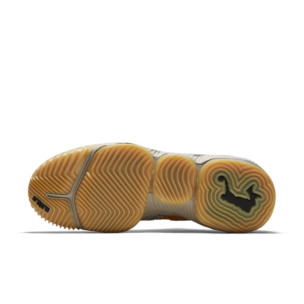 a320146bb156 Nike-LeBron-16-Low-Safari-6 - WearTesters