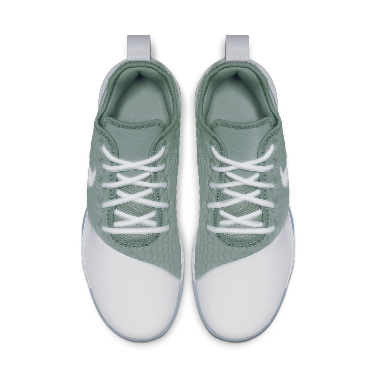 6513d9211ca Nike-LeBron-Witness-3-Patent-Leather-Cool-Grey-3 - WearTesters