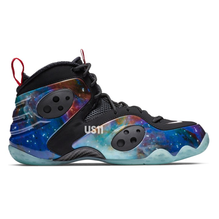 5c01101f2a76d The Nike Zoom Rookie LWP  Galaxy  is Re-Releasing - WearTesters
