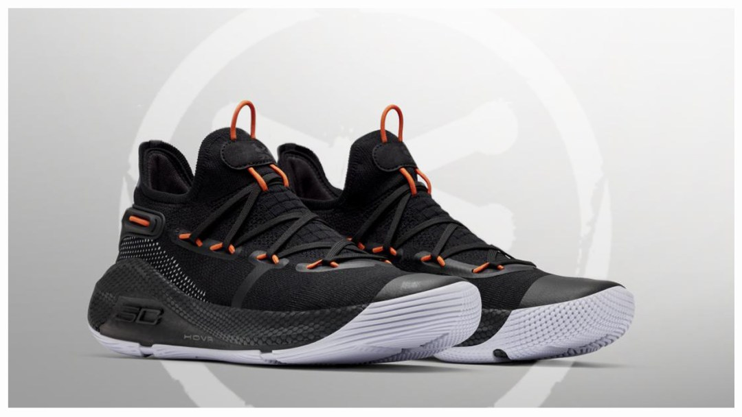 7c4f08fd44e6 Under Armour Introduces the Curry 6  Oakland Sideshow  - WearTesters
