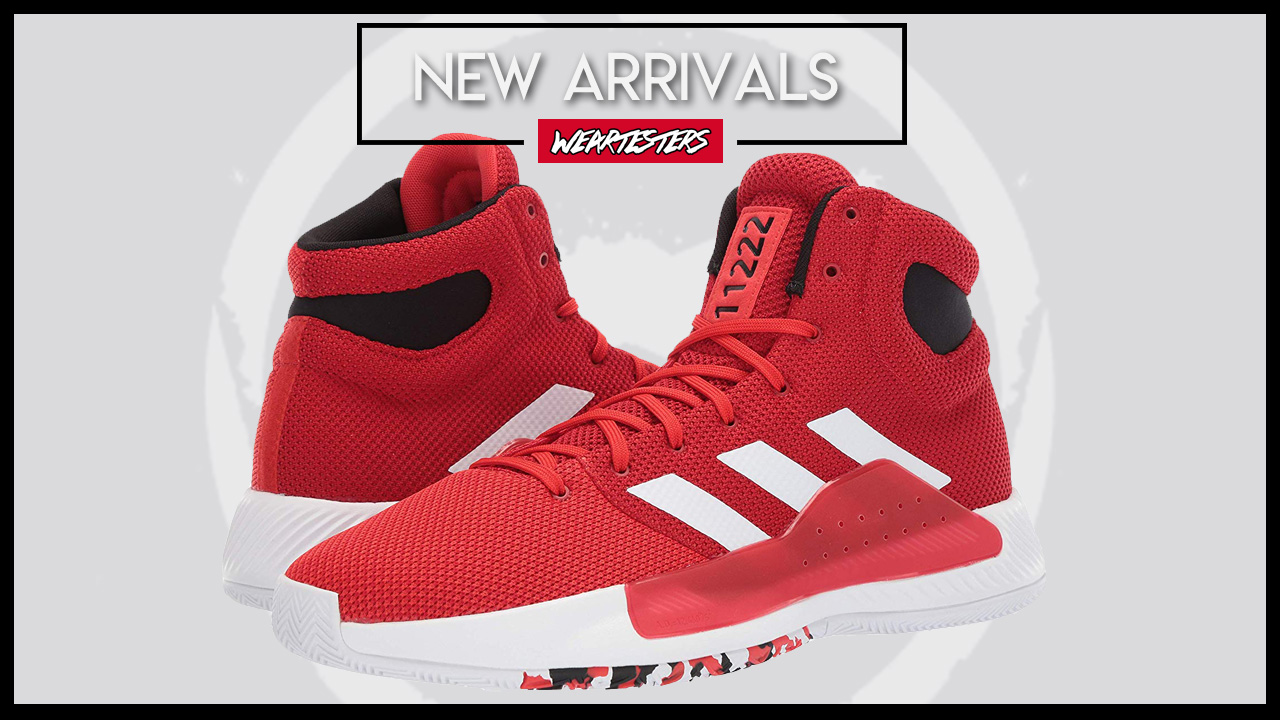 1c026816a9c25 adidas   Basketball   Kicks On Court   Release Reminder ...