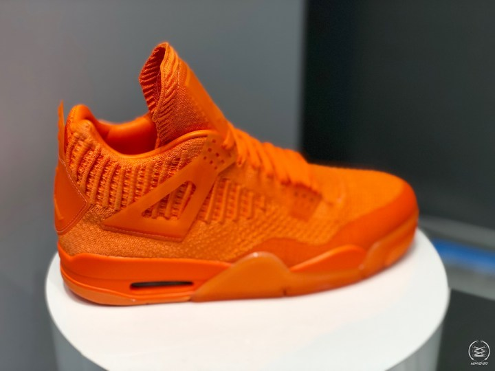 f5165e5f5dd Be sure to stay tuned for updates on which region will receive which  colorway. In the meantime let us know what you think of the Air Jordan 4 in  Flyknit ...