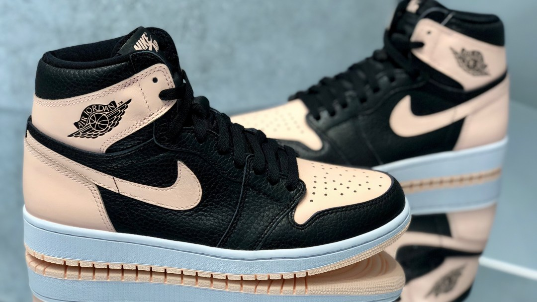 10bcba2ee95 The Air Jordan 1 OG High to Release in 'Crimson Tint' - WearTesters