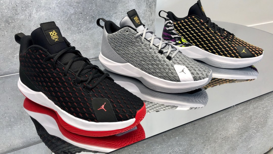 4dc754da146 A Detailed Look at the Upcoming Jordan CP3.12 - WearTesters