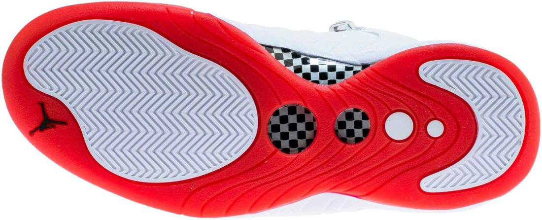 online store 43b90 7eba4 Jordan-Jumpman-Pro-White-Red-6