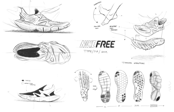 68ac02312218a ... Nike+ members starting from March 20 and at retail beginning April 4.  Retail price for the Free Rn Flyknit 3.0 is  130 while the Free Rn 5.0 is   100.