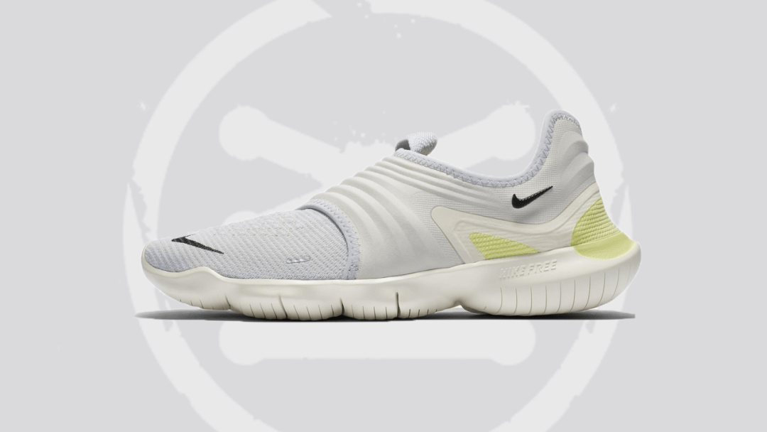 3120992587b7 A Clean Nike Free Run Flyknit 3.0 Colorway is Arriving Soon ...