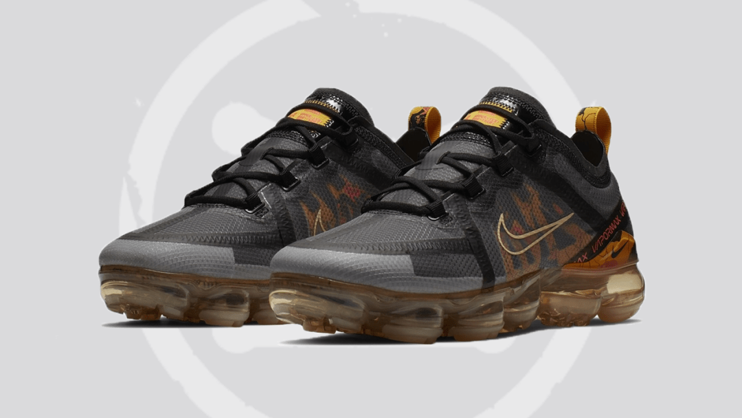 Womens Nike Air Vapormax 2019 Featured Image