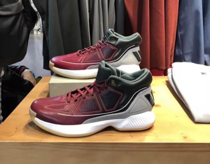 02364ad0d1b1 Another Look at the Upcoming adidas D Rose 10 - WearTesters