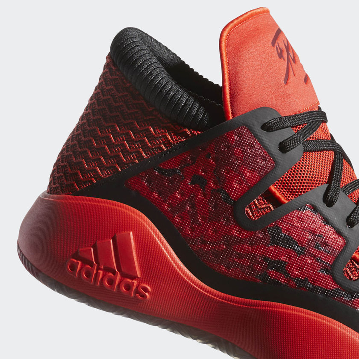 ff876d17a668 adidas-Pro-Vision-Donovan-Mitchell-PE-Red-5 - WearTesters