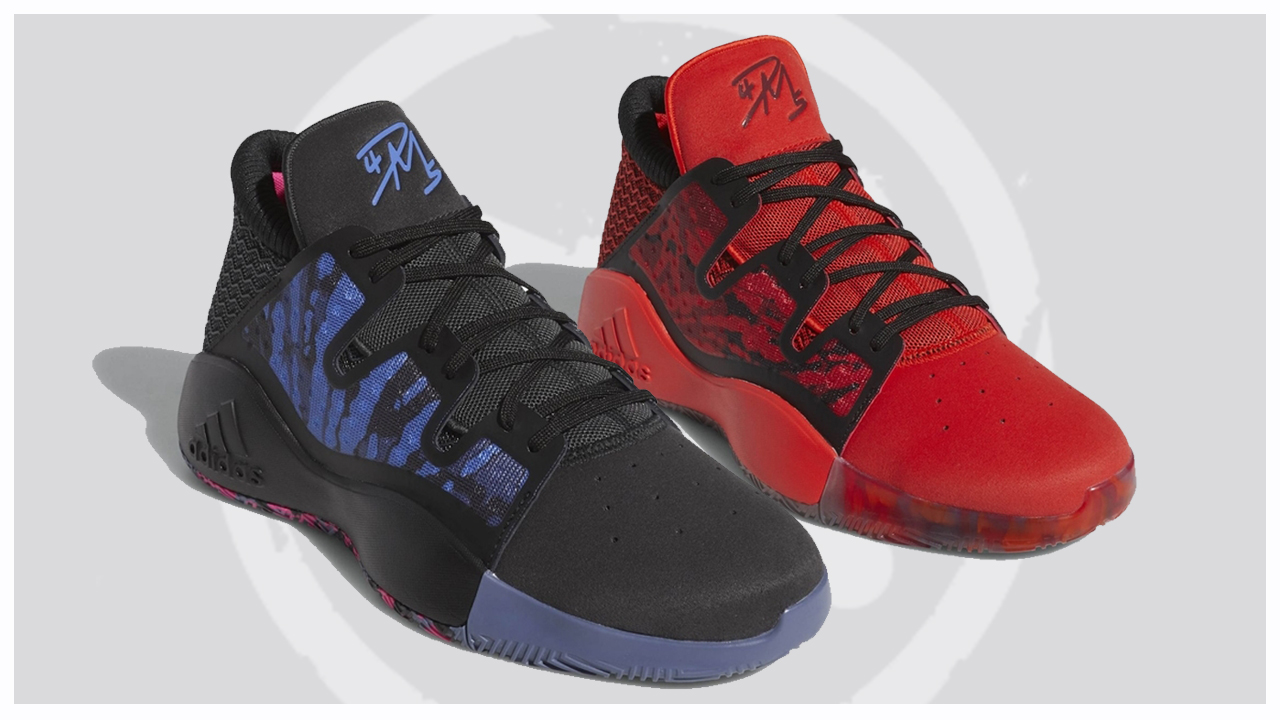adidas to Release Donovan Mitchell Pro Vision PE - WearTesters - photo #20