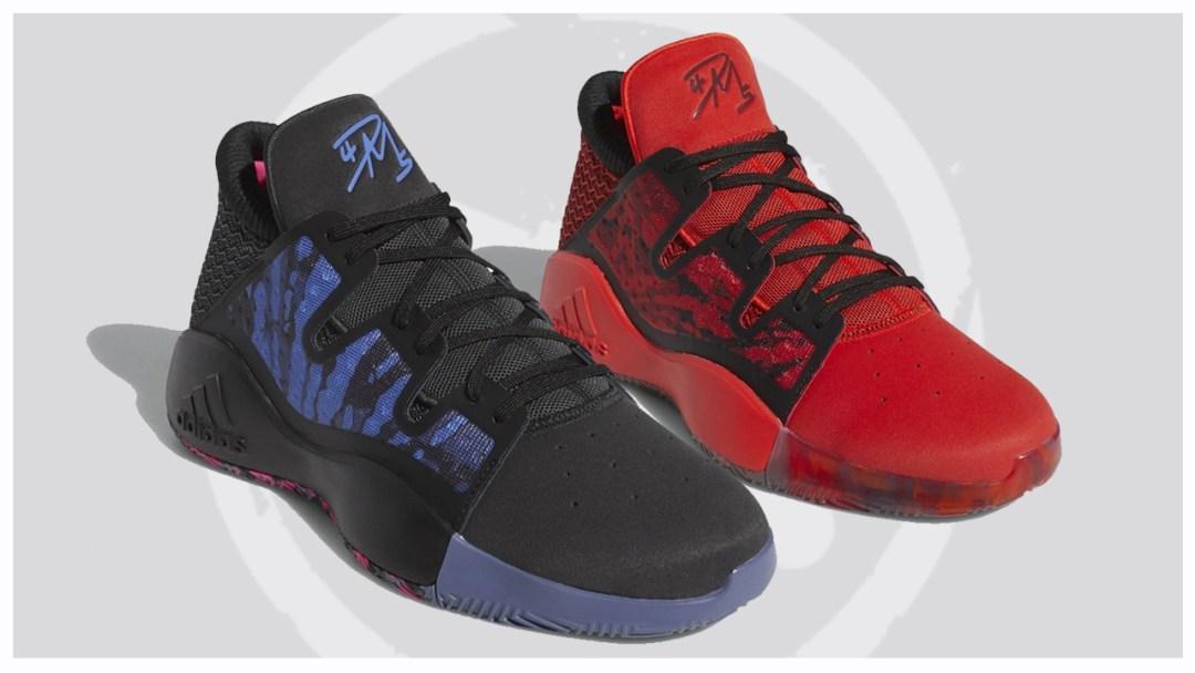 e9e720143805 adidas to Release Donovan Mitchell Pro Vision PE - WearTesters