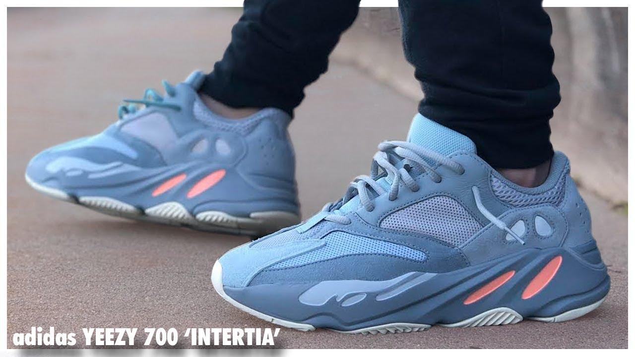 ba910ea47 adidas Yeezy 700  Inertia
