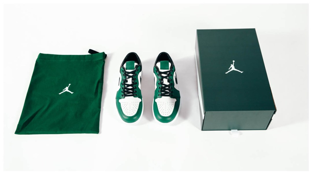 44f3fd4ed34eae The New York Jets Collaborated with Jordan Brand and Jamal Adams to ...