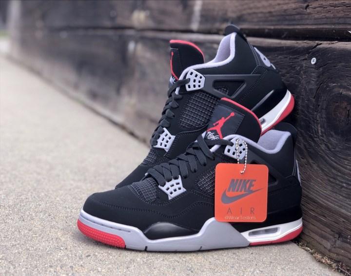 09e0cb7296c711 Air Jordan 4 Retro Black Cement 2019
