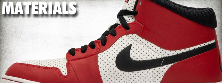 5ab88aae0989f The materials are the one aspect I ve never full liked on the Air Jordan  Alpha 1