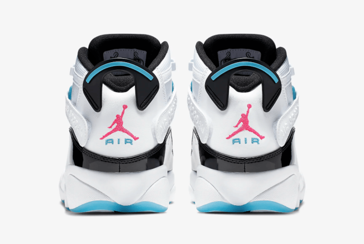 eb7aef70706c The Jordan 6 Rings  South Beach  is Now Available - WearTesters