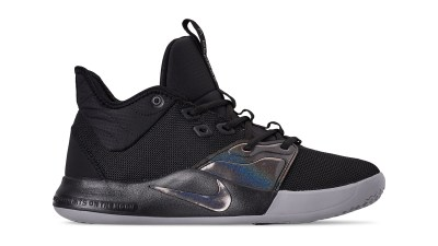 d4697a742 The Iridescent Nike PG 3 Has a New Release Date