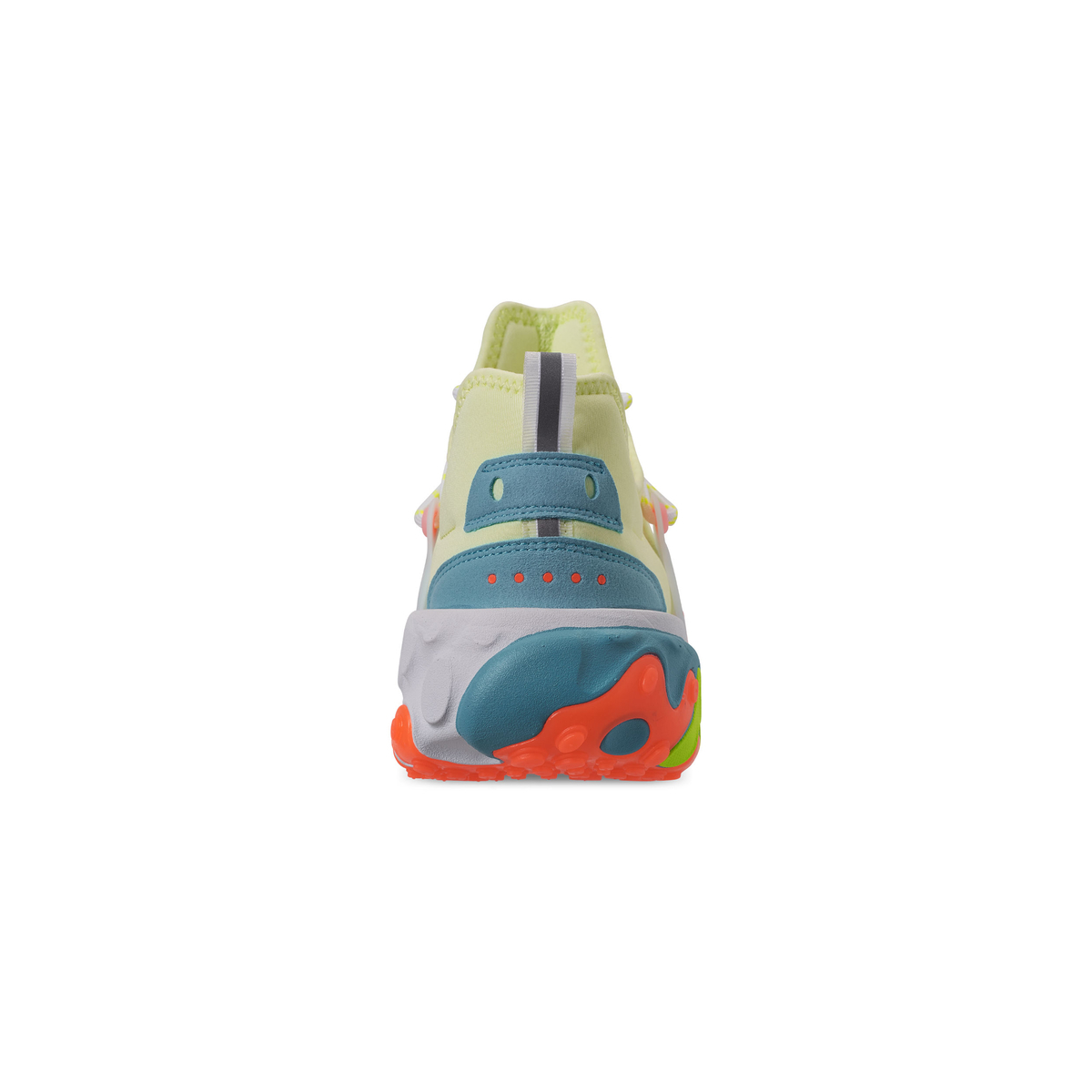 huge discount d61b2 8e90b NIKE REACT PRESTO BARELY VOLT HYPER CRIMSON-BLUE GAZE-VOLT-WHITE 3